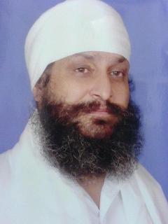 Baba Daljit Singh Ji (Amritsar)