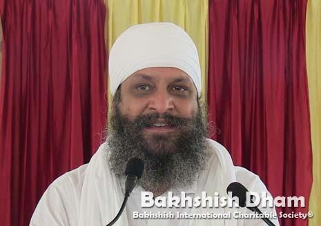 Baba Daljit Singh Ji (Preet Nagar, Amritsar)