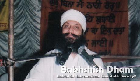 Baba Daljit Singh Ji (Preet Nagar, Amritsar) Sadde Treh Manh Dehori
