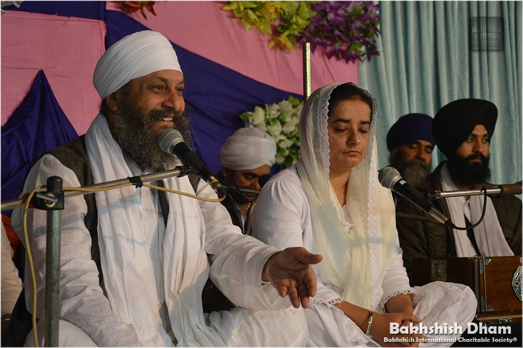 Sant Samagam, Dhodiwind (Nov 2012) Day 1, 2 & 3