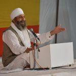 Baba Daljit Singh Ji during 2014 Sant Samagam Dhodiwind Day - 1