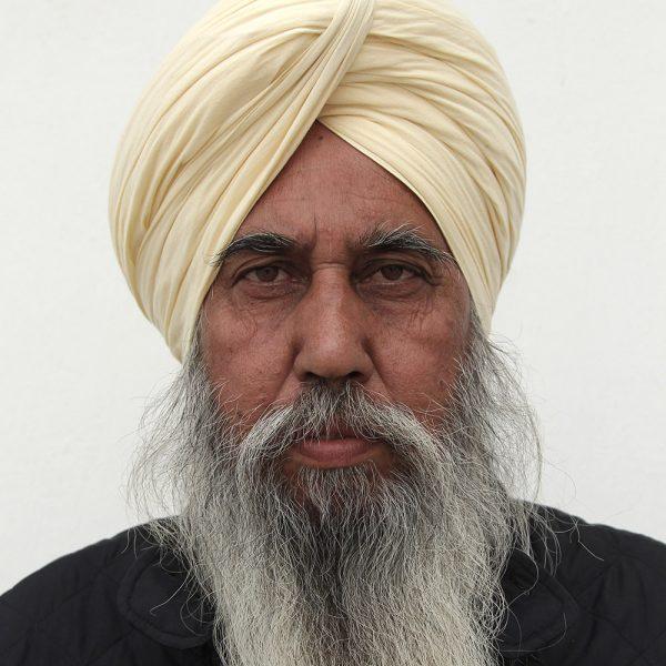 Kashmir Singh